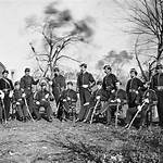 Irish Americans in the American Civil War