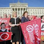Irish language outside Ireland