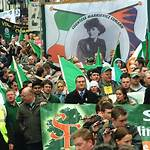 Irish nationalism