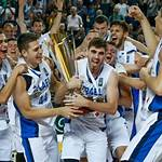 Israel national under-20 basketball team