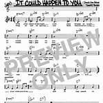 It Could Happen to You (song)