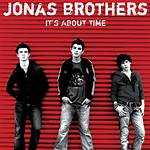 It's About Time (Jonas Brothers album)