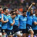 Italy national rugby union team