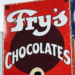 J. S. Fry & Sons