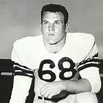 Jackie Simpson (defensive back)