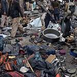 January 2013 Pakistan bombings