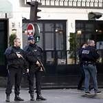 January 2016 Paris police station attack