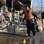January 2016 Quetta suicide bombing