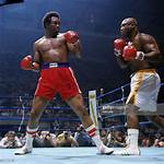 Joe Frazier vs. George Foreman