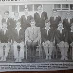 John Waite (cricketer)