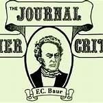 Journal of Higher Criticism