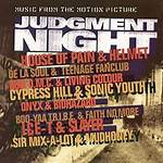 Judgment Night (soundtrack)