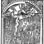 Julius Excluded from Heaven