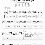 Just Can't Get Enough (Depeche Mode song)