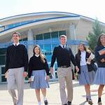 Kapaun Mt. Carmel High School