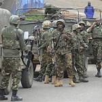 Kenya Defence Forces