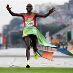 Kenya at the Olympics
