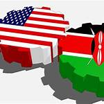 Kenya–United States relations