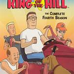 King of the Hill (season 3)