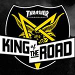King of the Road (skateboarding)