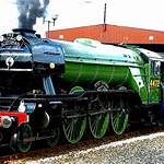 LNER Class A3 4472 Flying Scotsman