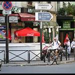 La Fourche (Paris Métro)
