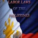 Labor policy in the Philippines