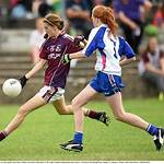 Ladies' Gaelic football in County Kildare