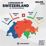 Languages of Switzerland