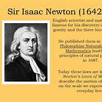 Later life of Isaac Newton