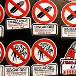 Law of Singapore