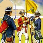 Lee's Additional Continental Regiment