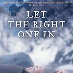 Let the Right One In (novel)