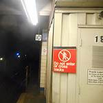 Liberty Avenue (IND Fulton Street Line)