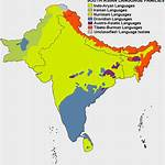 Linguistic history of the Indian subcontinent