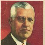 List of American League presidents