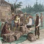 List of Anglo-French conflicts on Hudson Bay