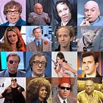 List of Austin Powers characters