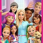 List of Barbie's friends and family