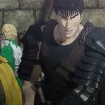 List of Berserk (2016 TV series) episodes