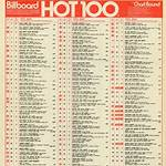 List of Billboard Hot 100 number-one singles of 1974