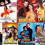 List of Bollywood films of 1992