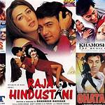 List of Bollywood films of 1996