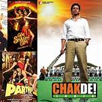 List of Bollywood films of 2007