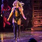 List of Britney Spears live performances