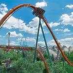 List of Canada's Wonderland attractions