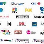 List of Canadian television networks