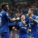 List of Chelsea F.C. players