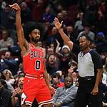 List of Chicago Bulls seasons