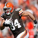 List of Cleveland Browns first-round draft picks